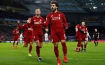 Premier League : Les Reds rebondissent avec une victoire à Brighton (1-0)
