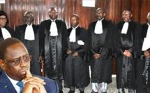 Candidature de Karim Wade: D'éminents juristes nationaux et internationaux écrivent au Conseil constitutionnel (Document)