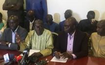 L'opposition récuse le Conseil constitutionnel et demande à tous les militants d'attendre les instructions
