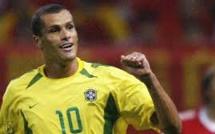 Rivaldo nommé conseiller technique d'un club de D3 marocaine