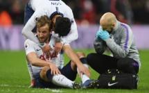 Tottenham : un mercato relancé après la blessure d'Harry Kane ?
