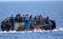 Maroc: 52 jeunes mauritaniens portés disparus après le naufrage de leur embarcation