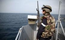 Dans le golfe de Guinée, la piraterie a fortement progressé en 2018