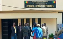 Présidentielle sénégalaise: l'ultime décision du Conseil constitutionnel attendue ce dimanche