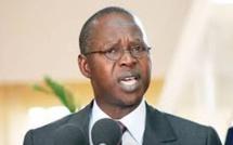 Travaux de route Nganda-Kaffrine: Le PM annonce une enveloppe de 15 milliards F CFA