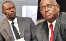 Inauguration prématurée du Ter : la note d'Abdoulatif Coulibaly adressée à Ousmane Sonko
