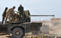 Syrie: des civils tués lors de frappes de la coalition antijihadiste dans l'est