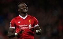Liverpool-Crystal Palace (4-3): Sadio Mané retrouve le chemin des filets