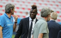 OM : ça brûle pour Mario Balotelli !