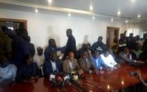 «Macky Sall doit être considéré comme candidat éliminé» (Opposition)