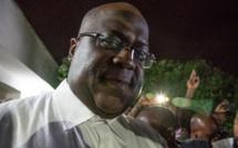 La RDC attend l'investiture de Félix Tshisekedi