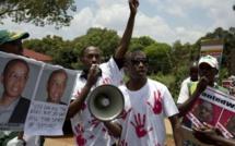 Révélations sur le meurtre de l'ex chef du renseignement rwandais