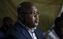URGENT - Le Président Tshisékédi victime d'un malaise lors de son discours (Media)