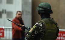 Emmanuel Macron en Egypte, attendu sur la question des Droits de l'homme