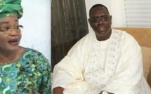 Macky, Général recruteur : Chez Aida Mbodj jusqu'à 3h du matin – ce qu'il a mis sur la table