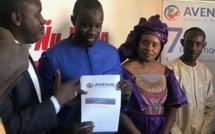 La plateforme«Senegaal Bi Ñu Beug» du Dr Cheikh Tidiane Dieye explique le choix de Sonko à la place de Idy