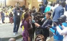 Vidéo - Aïssata Tall Sall réagit à l'indignation générale suscitée par sa transhumance