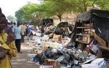 Nouvelle nuit de mutinerie au Burkina Faso