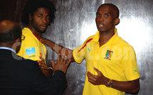 Foot-Cameroun vs Sénégal:Eto'o et Alex Song mettent la tanière en ébullition