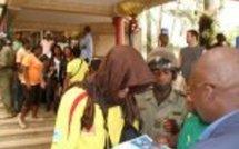Foot-Cameroun vs Sénégal: Alexandre Song au CHU sous escorte policière