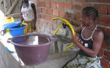 Des quartiers de Dakar privés d'eau depuis plus d'un mois