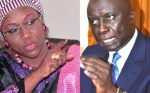 """Amsatou Sow Sidibé : Idy a """"démontré une véritable considération pour le leadership féminin"""""""