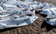 Djibouti : 43 émigrants morts noyés après un naufrage au large