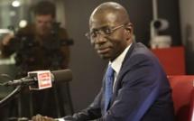 Boubacar Camara et la coalition Jengu soutiennent Ousmane Sonko