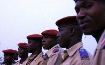 La garde présidentielle réprime une mutinerie à Bobo-Dioulasso