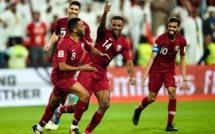 Le Qatar champion d'Asie !!!