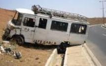 Accident de la circulation: Un car Ndiaga Ndiaye heurte 3 élèves à Pikine