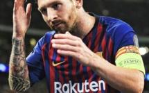 Clasico - Touché à la cuisse, Messi serait incertain face au Real Madrid