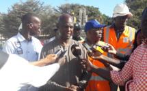 Dakar : Mansour Faye annonce le retour de l'eau dans 24 heures