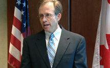 Le futur ambassadeur des USA au Sénégal tient au bon déroulement des élections de 2012