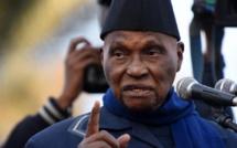 """Présidentielle 2019: Abdoulaye Wade va """"faire une importante déclaration"""" ce lundi"""