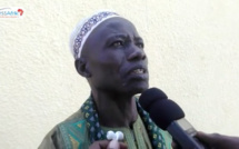 Vidéo - Les populations déplorent le manque d'eau et interpellent la caravane de Idy