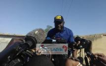 Vidéo - Caravane #Idy2019: Thierno Bocoum appelle Wade à soutenir Idy
