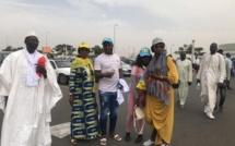 Direct accueil Wade AIBD - «C'est le jour de l'inauguration de l'Aeroport par celui qui l'a construit»