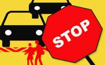 Accident: Une vingtaine de blessés dans une collision entre un car Ndiaga Ndiaye et un véhicule touristiqu