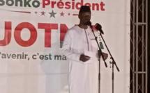 Jets de pierres à son meeting de Louga: Sonko traite Macky Sall de lâche