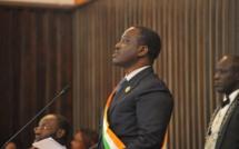 Côte d'Ivoire: Guillaume Soro a démissionné de la Présidence de l'Assemblée nationale