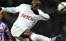 Foot-Transfert: Souleymane Diawara sur la sellette à l'OM