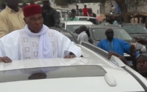 La curieuse révélation de Wade à Touba: «j'ai quitté le Palais avec 700 mille Fcfa en poche»