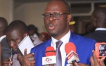 Cheikh Bamba Dieye se range derrière la décision de Khalifa Sall de soutenir Idy