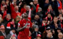 Vidéo – Premier League : Sadio Mané ouvre le score à la 24éme minute