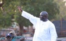 Vidéo - Diaobé a prié pour l'élection de Idrissa Seck