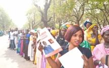 Vidéo - Ce que les femmes de Diaobé attendent de Idy
