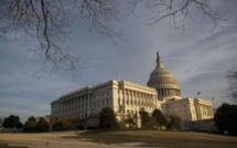 L'ombre d'un nouveau «shutdown» menace les États-Unis