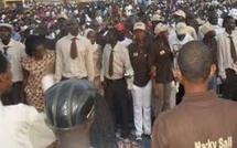 AUDIO - Un responsable de BBY explique les raisons du meurtre de Ibou Diop à Tamba