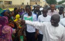Vidéo - Idy se sert de l'expression «Deuk bi dafa Macky» pour casser le candidat de BBY